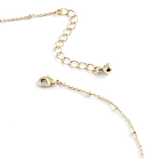 Ted Baker Bumble Bee Chain Necklace