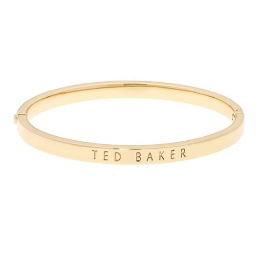 Ted Baker Hinge Metallic Bangle
