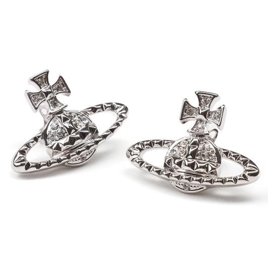 Vivienne Westwood Mayfair Bas Relief Earring