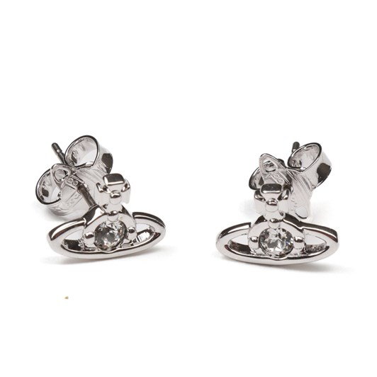 Vivienne Westwood Nano Solitaire Earring