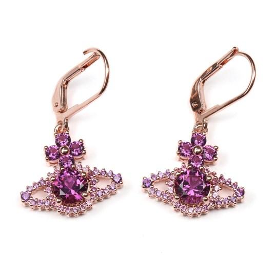 Vivienne Westwood Valentina Orb Drop Earring