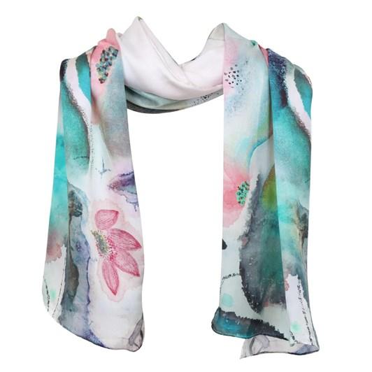Gift Zone Top Quality Silk Sacrf