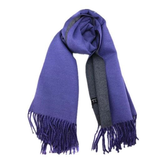 Gift Zone Double-Side Cashmere Scarf