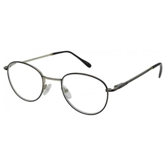 On The Nose Riga - Silver Glasses