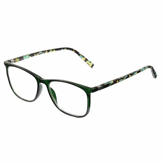 On The Nose Confetti - Green Glasses