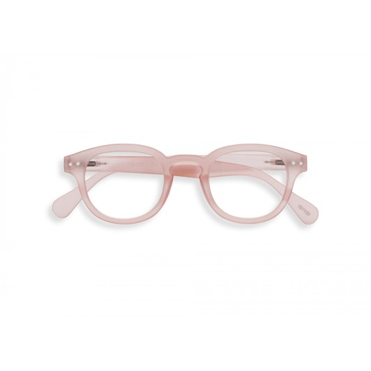 IziPizi Reading Collection C - Light Pink