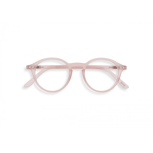 IziPizi Reading Collection D - Light Pink