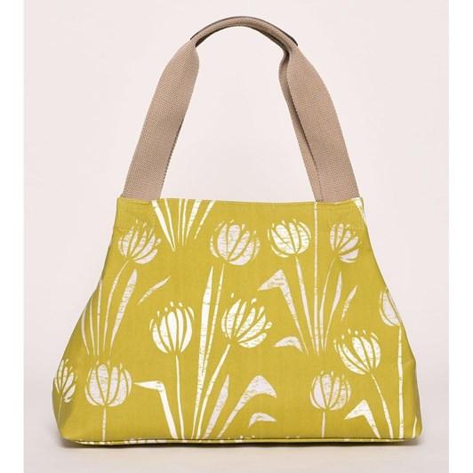 Brakeburn Water Reeds Shoulder Bag