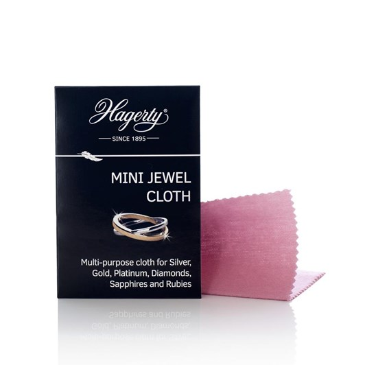 Hagerty Mini Jewel Cloth
