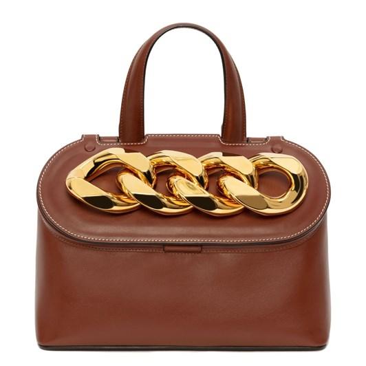 JW Anderson Lid Chain Bag
