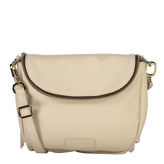 Saben Fifi Leather Handbag