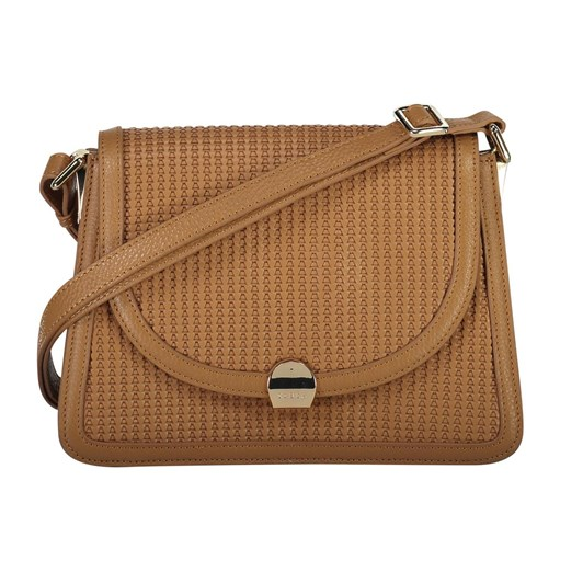 Saben Goldie Leather Handbag