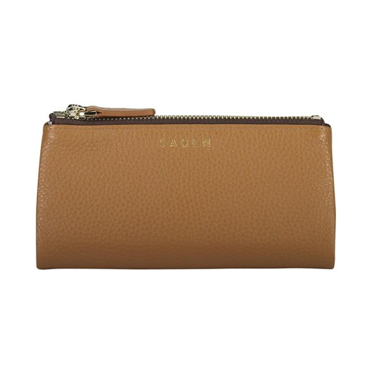 Saben Sam Leather Wallet