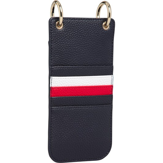 Tommy Hilfiger Essence Phone Wallet Corp