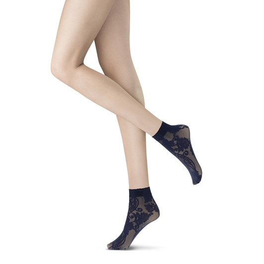Oroblu Bellflower Socks