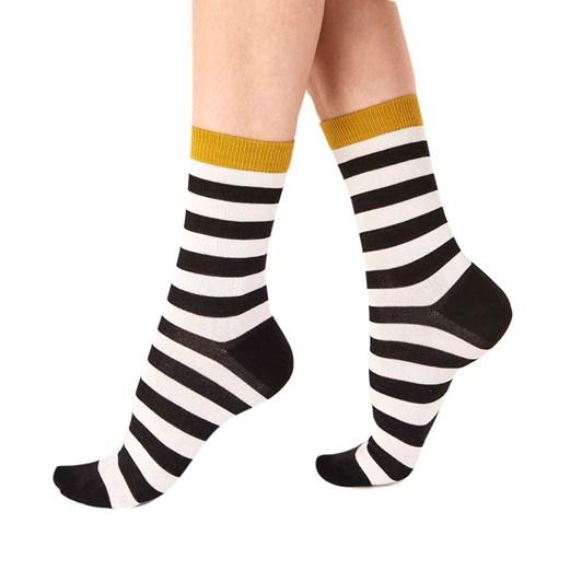 Pretty Polly Large Spot Socks 2 Pack