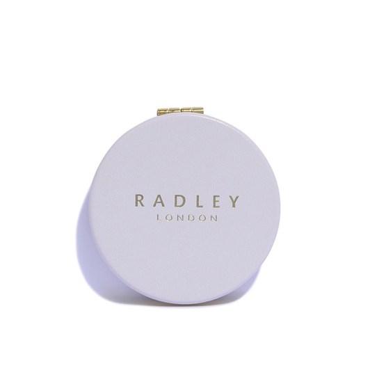 Radley Nutcracker Handbag Mirror And Gift Box