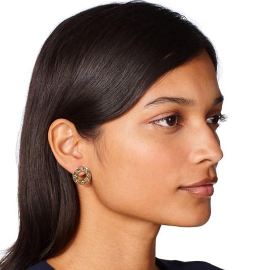 A.P.C. Ambre Earrings