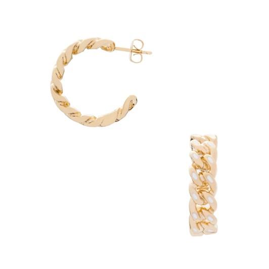 A.P.C. Sam Earrings
