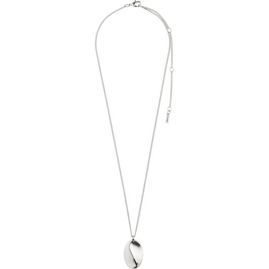 Pilgrim Mabelle Silver Plated Necklace