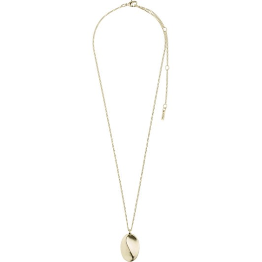 Pilgrim Mabelle Gold Plated Necklace