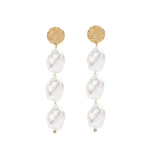 Amber Sceats Delta Earrings