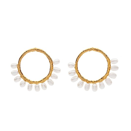 Amber Sceats Zunilka Earrings