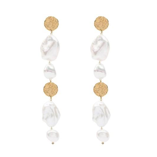 Amber Sceats Ebony Earrings