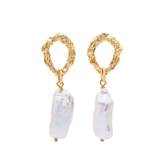 Amber Sceats Elora Earrings