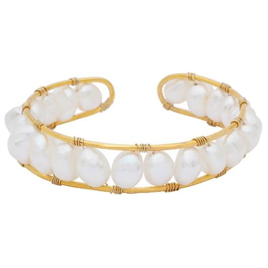 Amber Sceats Lillie Bracelet