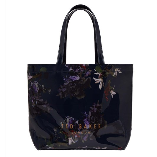 Ted Baker Nisicon Pomegranate Small Icon Bag