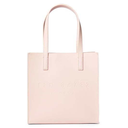 Ted Baker Seacon Crosshatch Small Icon Bag