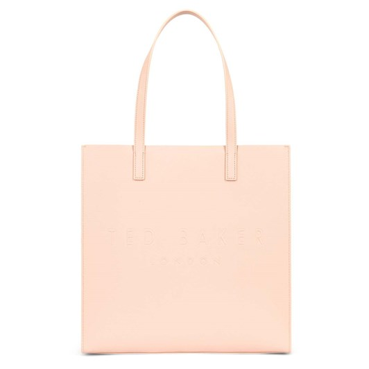 Ted Baker Soocon Crosshatch Large Icon Bag