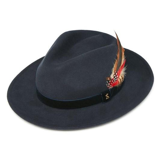 Joules Fedora Felt Hat