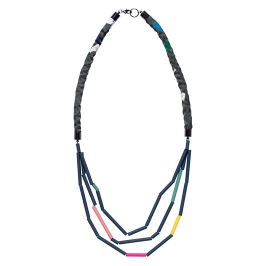 Elk Ketty Necklace