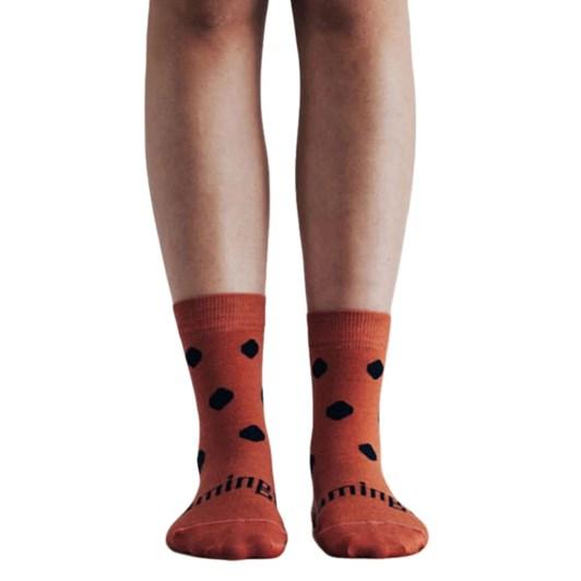 Lamington Socks Cobble Merino Wool Crew Socks