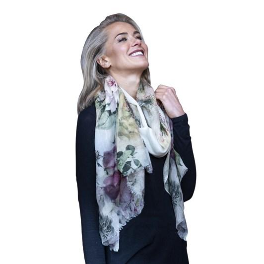 MM Linen Arlette Scarf