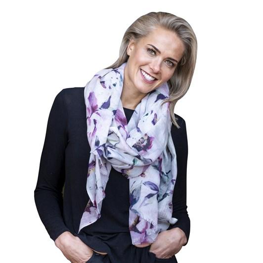 MM Linen Stella Scarf