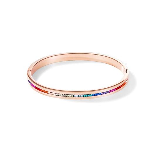 Coeur De Lion Click Closure Bracelet 19cm
