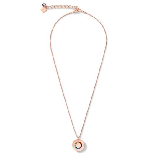 Coeur De Lion Solid Disc Necklace