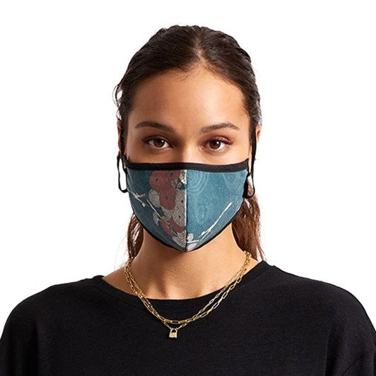 Brixton Antimicrobial Face Mask