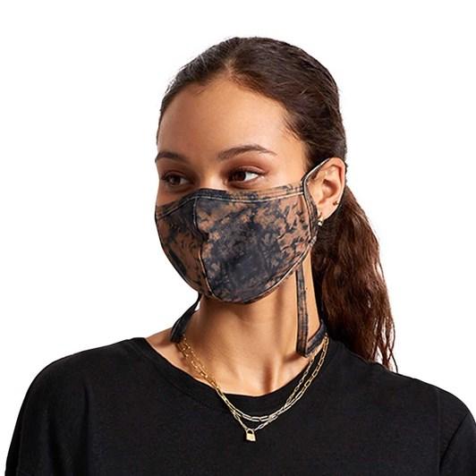 Brixton Everything Face Mask