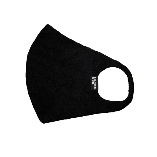 Standard Issue Zero Waste Cotton Face Mask