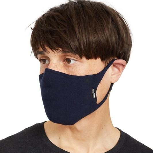 Standard Issue Zero Waste Cotton Face Mask