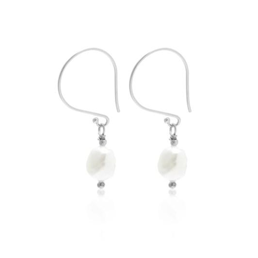 Silk & Steel Baroque 'n' Roll Earrings