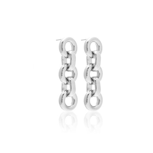 Silk & Steel Heirloom Earrings