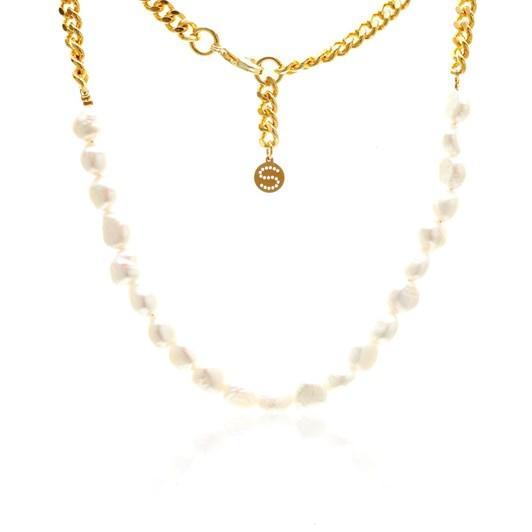 Silk & Steel Always Yours Necklace