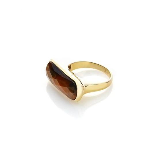 Silk & Steel Grace Ring