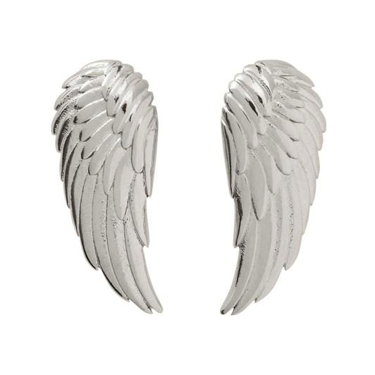 Edblad Angel Earrings Small Steel