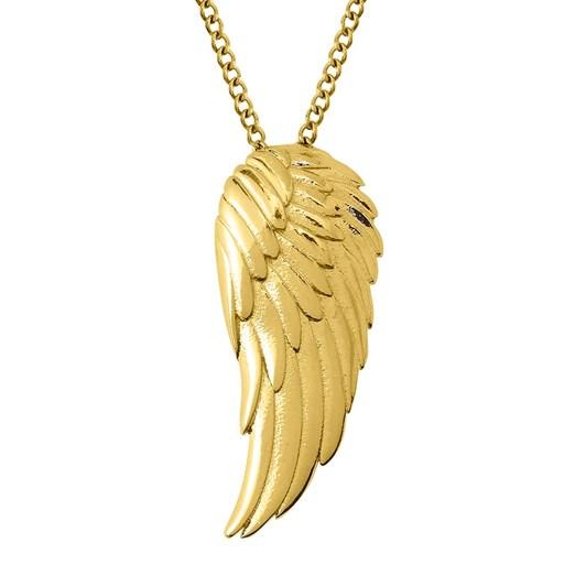 Edblad Angel Necklace Small Gold